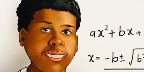 That Math Kid, Anthony -Get  Math Tutoring, Help Charity & Win Prizes! tickets