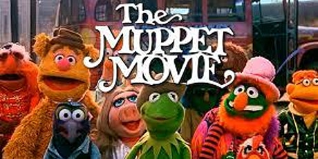 FAMILY MOVIE NIGHT - THE MUPPET MOVIE tickets
