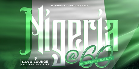 Nigeria 60th independence day tickets