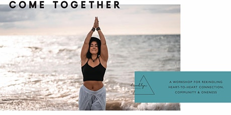 Come Together tickets