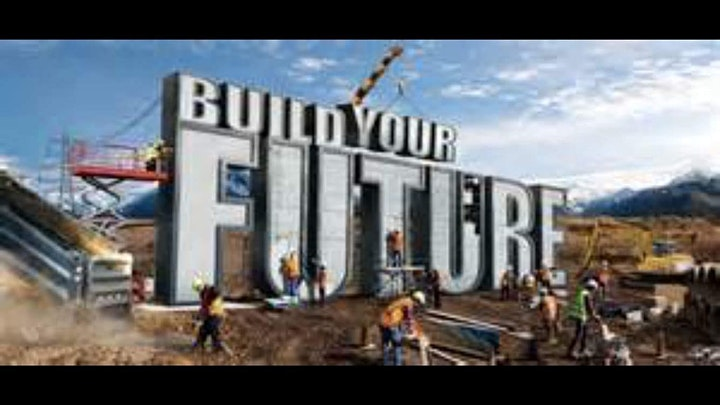 R3 Build Your Future HANDS ON Iron Worker's Pre-Apprenticeship outreach image