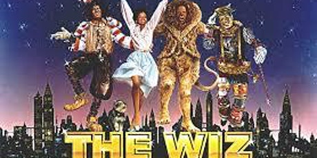 Drive in Movie - Date Night - 4 COURSE  Dinner & Movie - THE WIZ tickets