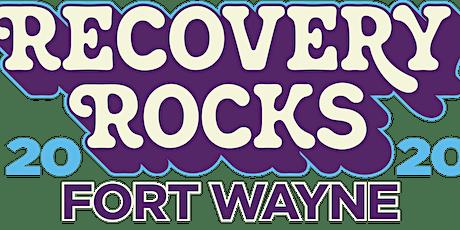 Recovery Rocks FORT WAYNE 2020 tickets