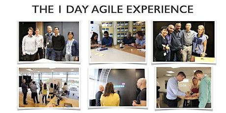 The 1 Day Agile Experience - Agile Fundamentals tickets