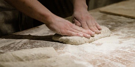 Virtual Classic Italian Rustic Bread Making tickets