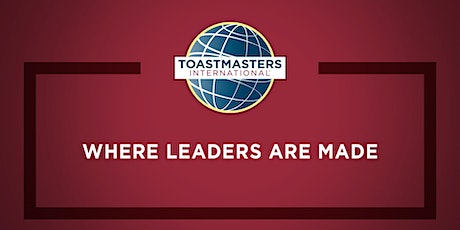 The Inland Gateway Toastmasters Zoom Meetings tickets