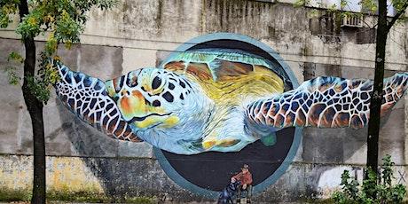 AGuiTBA presenta Curso de Arte Urbano  por Andrea Zunino tickets