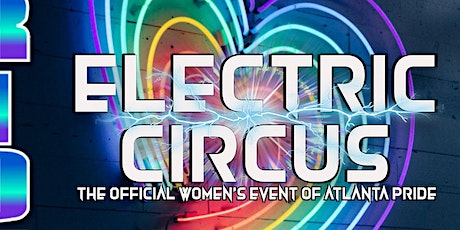 Official Women's Event of  Pride Atlanta Hosted by MSR tickets