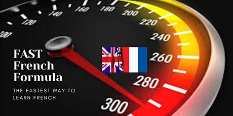 HOW TO LEARN FRENCH FAST  FREE WEBINAR tickets