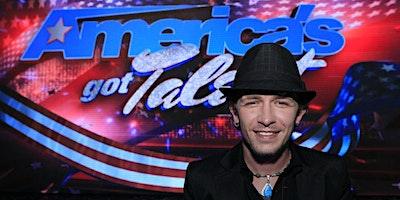 Michael Grimm  (Winner of America's Got Talent )