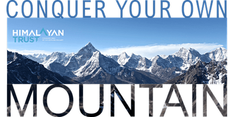 Personal Leadership Development Summit: Conquer Your Own Mountain tickets