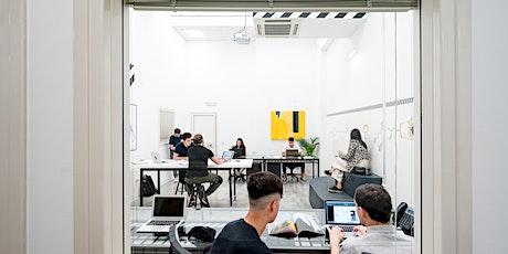 Workshop:  Da utente a lead, un passaggio fondamentale nella vendita biglietti