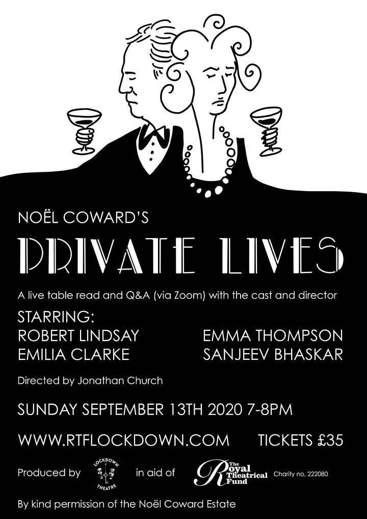 Private Lives image