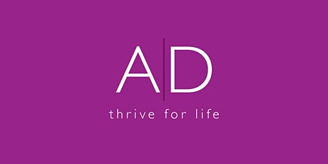 Thrive for Life: Goal Setting & Vision Boarding Online Workshop tickets