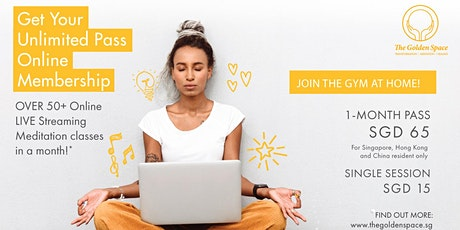 Nurturing Heart Connections Meditation tickets