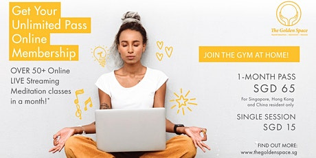 Yoga - Yin Yoga tickets