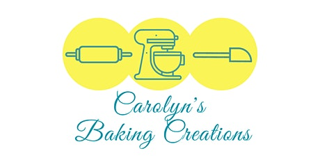 Virtual Baking Session - Couples Bake tickets