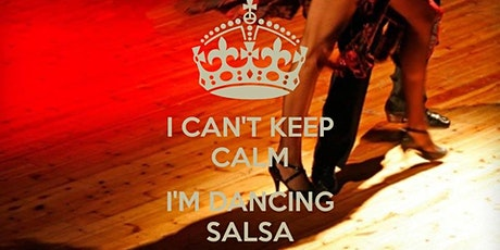 Salsa & Bachata PARTIES - All Welcome - Free  (Learn to Dance with Heidi) tickets