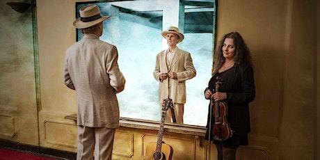 Lüül Duo - Damenbesuch im Fremdenzimmer Tickets
