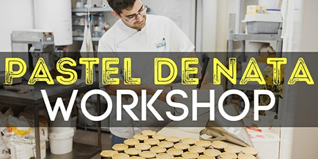 Pastel de Nata Workshop at REAL Bakery in Lisbon tickets