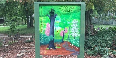 The Wonderful Woodland tickets