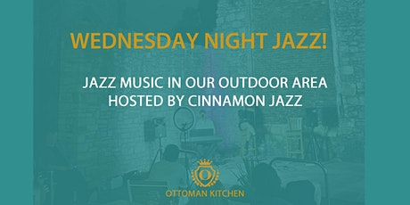 Wednesday Night Jazz tickets