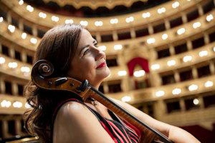 Le Sonate per violoncello image