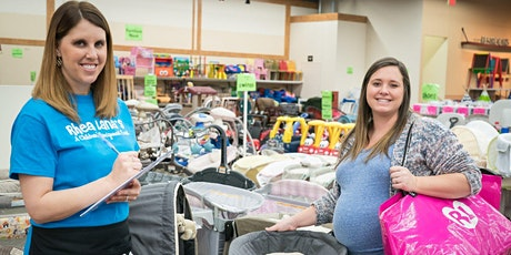 Moms To Be Shopping Extravaganza tickets