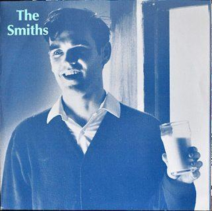 On the Trail of the Smiths in Manchester image