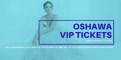 Oshawa Pop Up Wedding Dress Sale VIP Early Access tickets