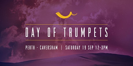 Yom Teruah (Day of Trumpets) Celebration tickets