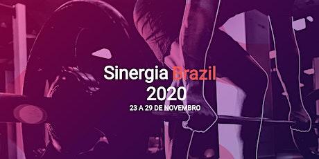 Sinergia Brazil 2020 ingressos