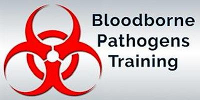 OSHA Bloodborne Pathogen Live Webinar (2 CEU)