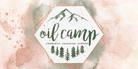 Oil Camp tickets