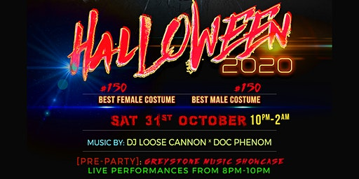Halloween Parties In Dc 2020 Washington, DC Halloween Party Dc Events | Eventbrite