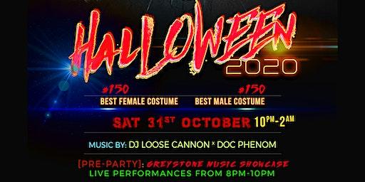 Gadsbys Tavern Halloween 2020 Fairfax, VA Parties | Eventbrite