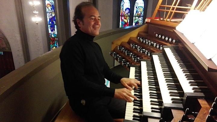 Immagine L'organo romantico