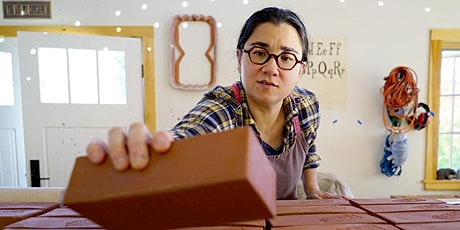Makers (in Their Studios): Ayumi Horie tickets