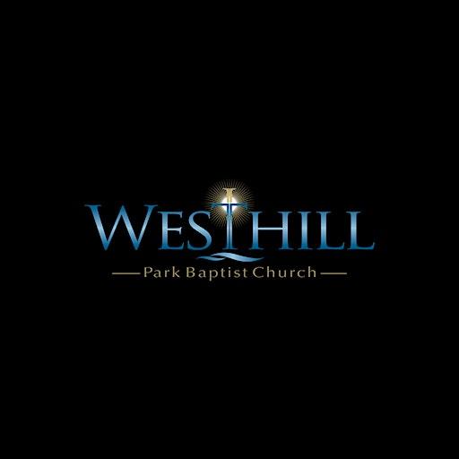 Westhill Park Baptist Church logo