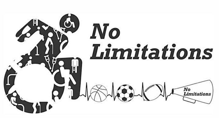 No Limitations 6th Annual Golf Tournament image