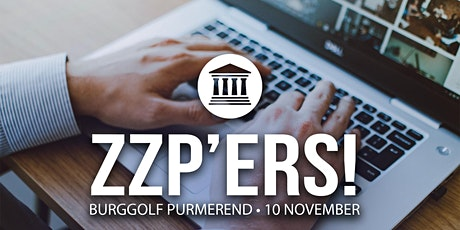 ZZP'ers tickets