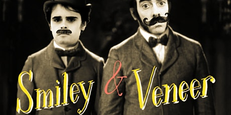 Messrs. Smiley & Veneer by Curious State Theatre tickets