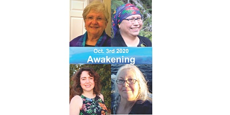 Awakening -A gathering of souls tickets