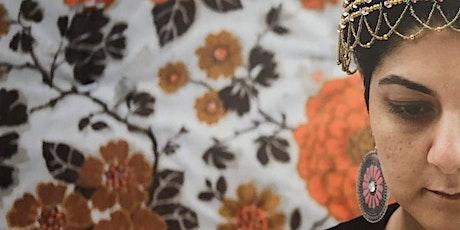 Saint Kate Artist Talk - Maryam Ladoni tickets