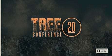 TREE CONFERENCE 2020 ingressos