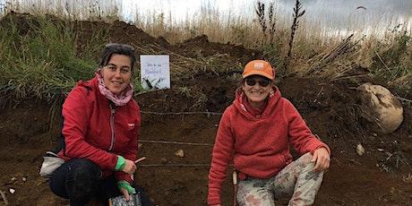 RandoSol sur la santé des sols de la Fiducie foncière du mont Pinacle billets