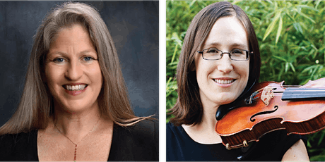 Musical Soulmates: Music of the Americas and their Influence tickets