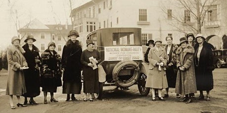 The Radical Suffragists of Colorado Springs! AAUW  Branch Meeting tickets