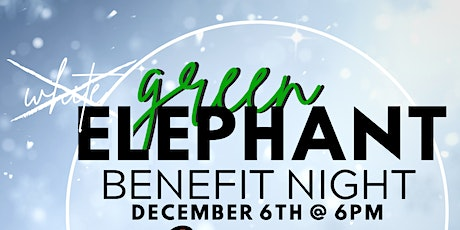Green Elephant Christmas Party tickets