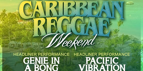 Caribbean Reggae Weekend at Port City tickets